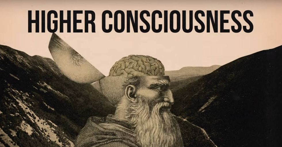 What Does 'Higher Consciousness' Really Mean, and How Can We Achieve It?
