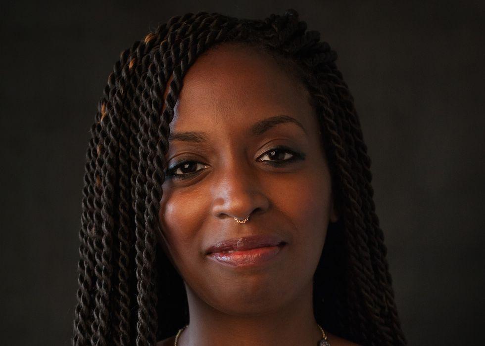 Beyond #BringBackOurGirls