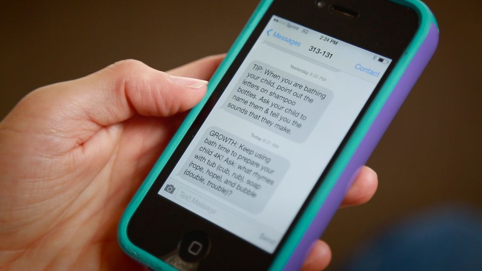 How Texting Can Actually Improve Your Writing Skills