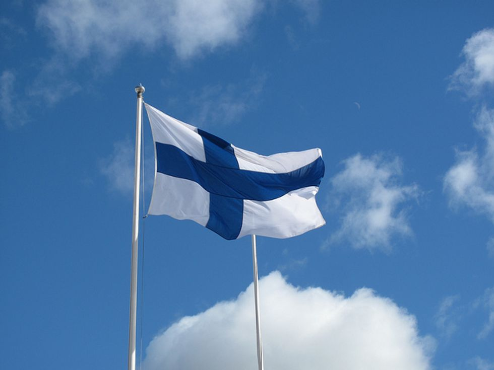 Finland Might Give Every Citizen $870 a Month