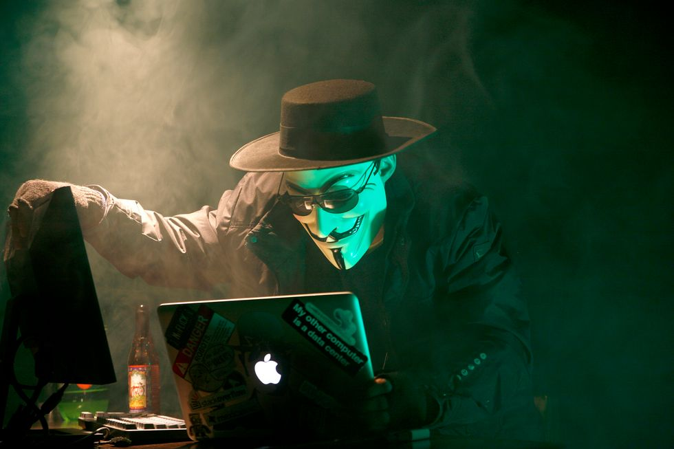 Anonymous Declares December 11 'ISIS Trolling Day'—and They Want Your Help
