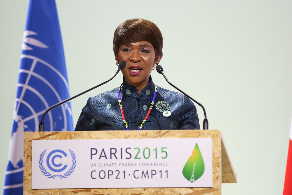 The 5 Women Who Could Make or Break a Climate Deal in the Next 24 Hours