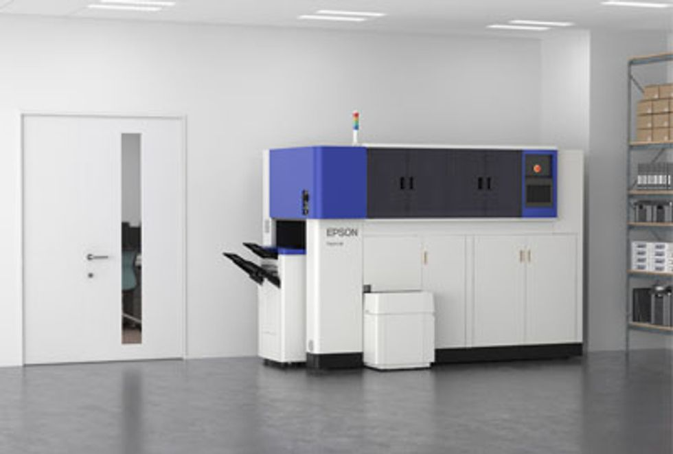 This New Printer Is Also an In-Office Recycling System