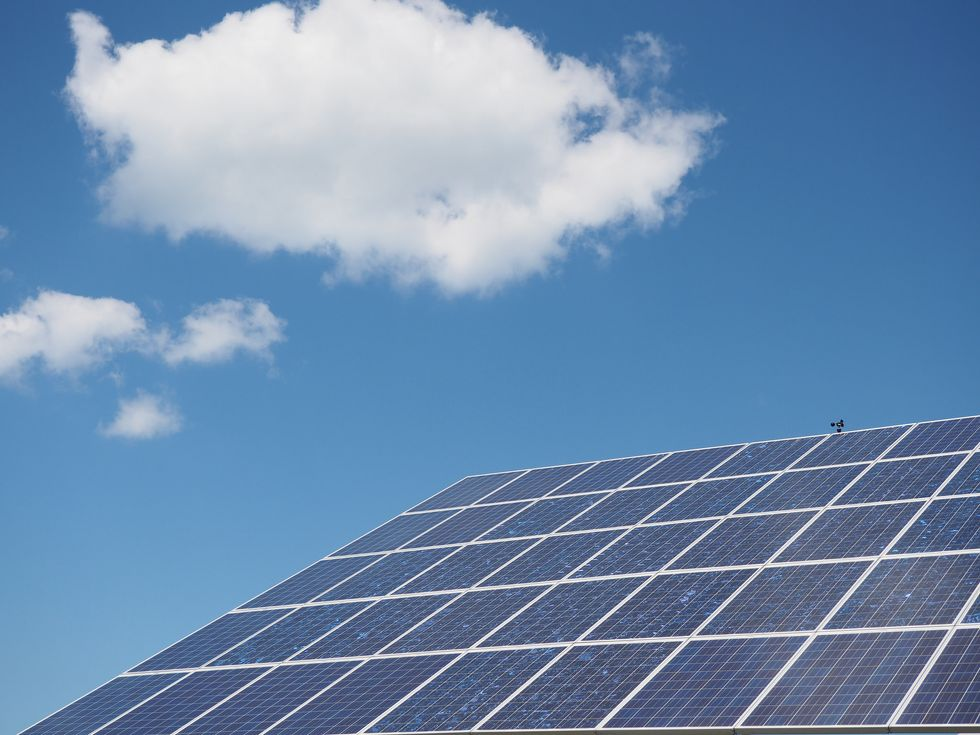 What Is 'Hydricity'and Why Are Green-Energy Experts Excited About It?