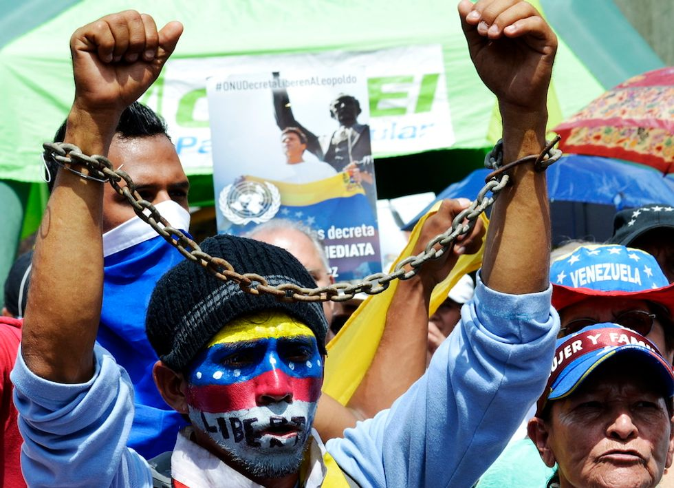 What Venezuelan Activists Are Saying About Last Week's National Elections