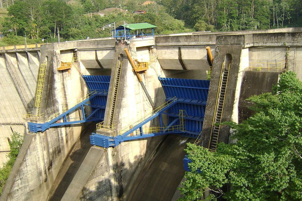 2015: The Year Costa Rica Derived 99 Percent of Its Electricity From Renewables