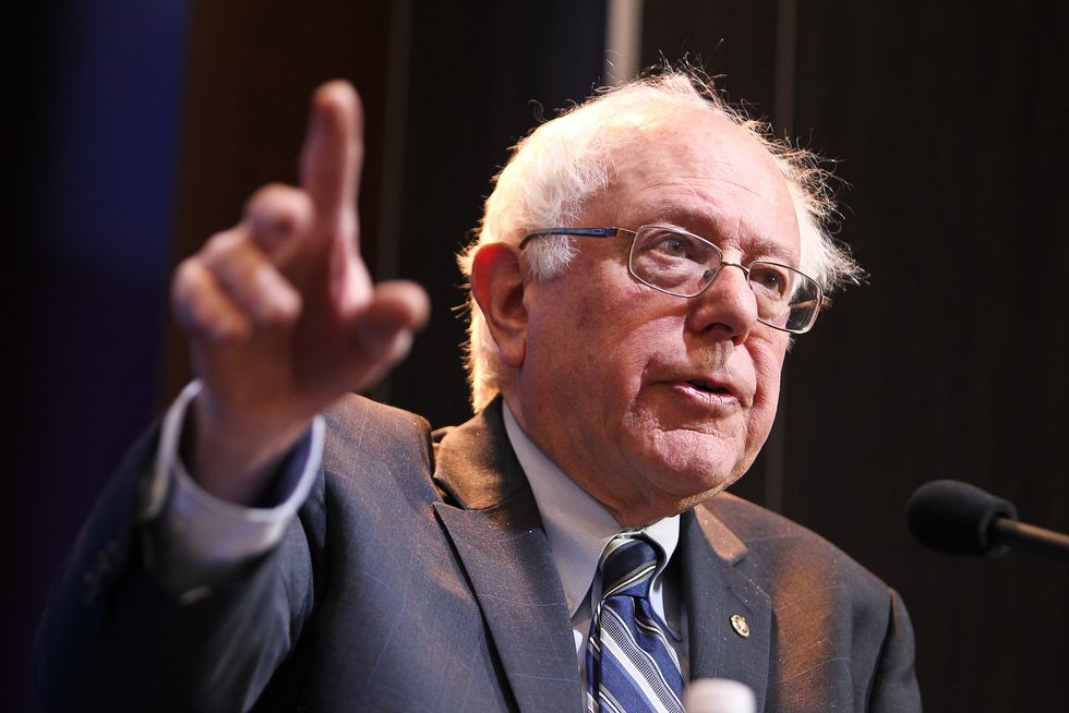 As Ohio Declines to Indict the Police Who Killed Tamir Rice, Bernie Sanders Calls for a Federal Investigation