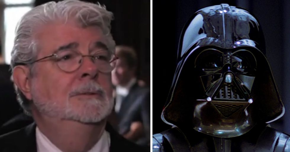 The Political and Emotional Origins of Star Wars