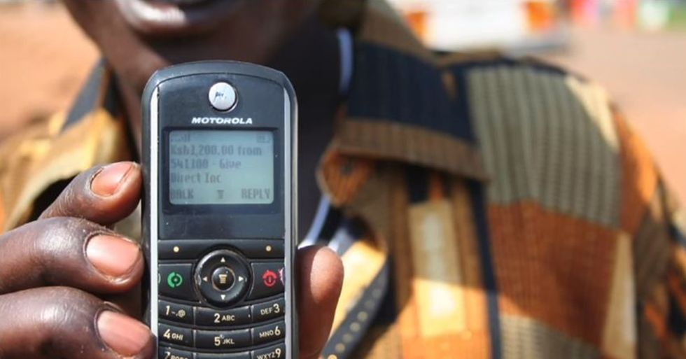 GiveDirectly Is Revolutionizing How We Help East Africa's Poorest Through Direct Money Transfers