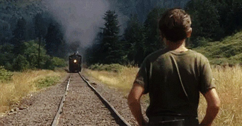 The World Is Starting to Do Something Pretty Interesting With Old Train Tracks
