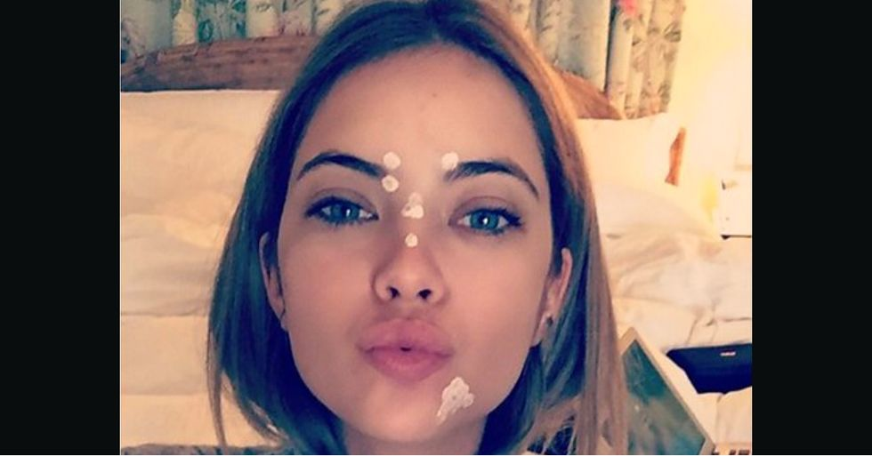 Even Ashley Benson Gets Fat-Shamed. Her Response Is Right On
