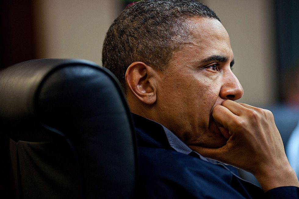President Obama to Take Bold Action on Gun Violence (UPDATED)
