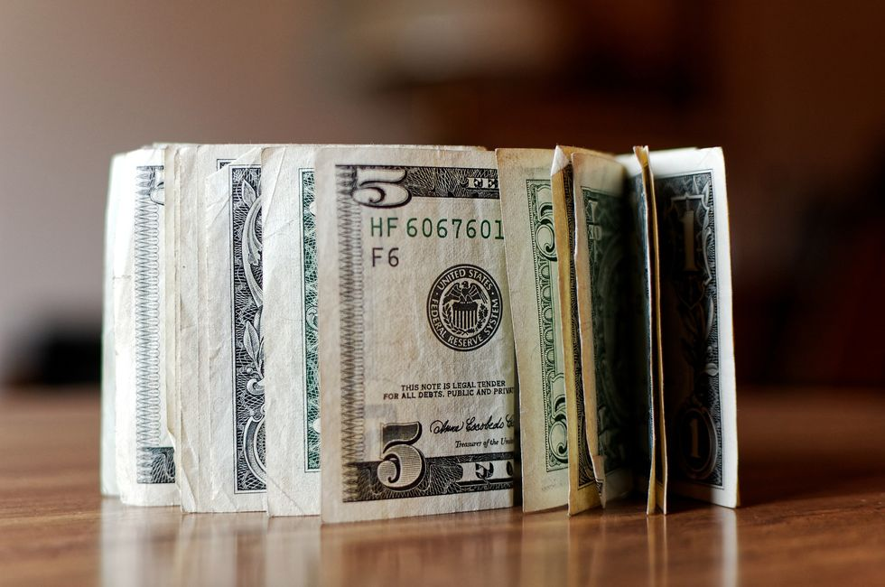 Dirty Money: What's Really On Your Cash?