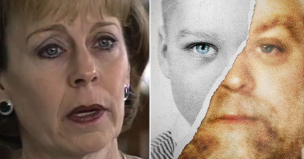 Penny Beerntsen, the Rape Victim in Making a Murderer,Speaks Out