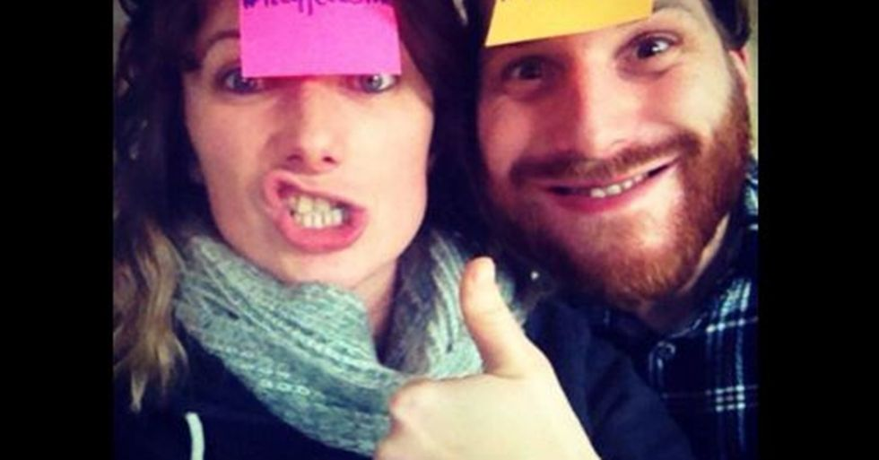 People Are Spreading Awareness of Mental Health Problems With #ItAffectsme
