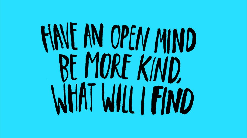 Follow These Artists' 12 Steps to Spread Kindness