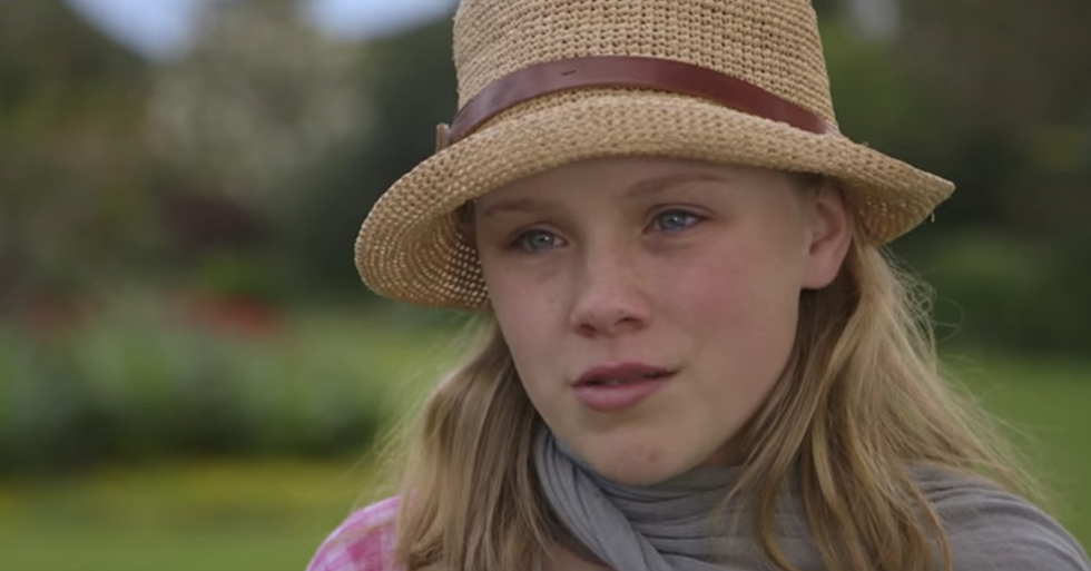These Children Describe a Close Relative With Dementia in Heartbreakingly Honest Words