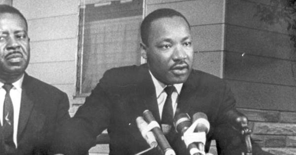 24 Inspiring Quotes by Martin Luther King Jr.
