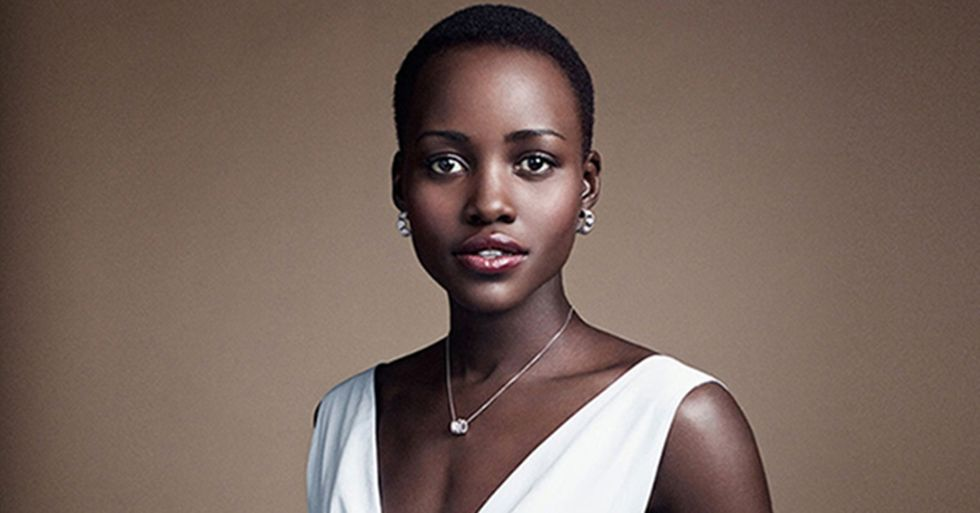 Lupita Nyong'o Voices Her 'Disappointment' Over the Lack of 'Inclusion' at the Academy Awards
