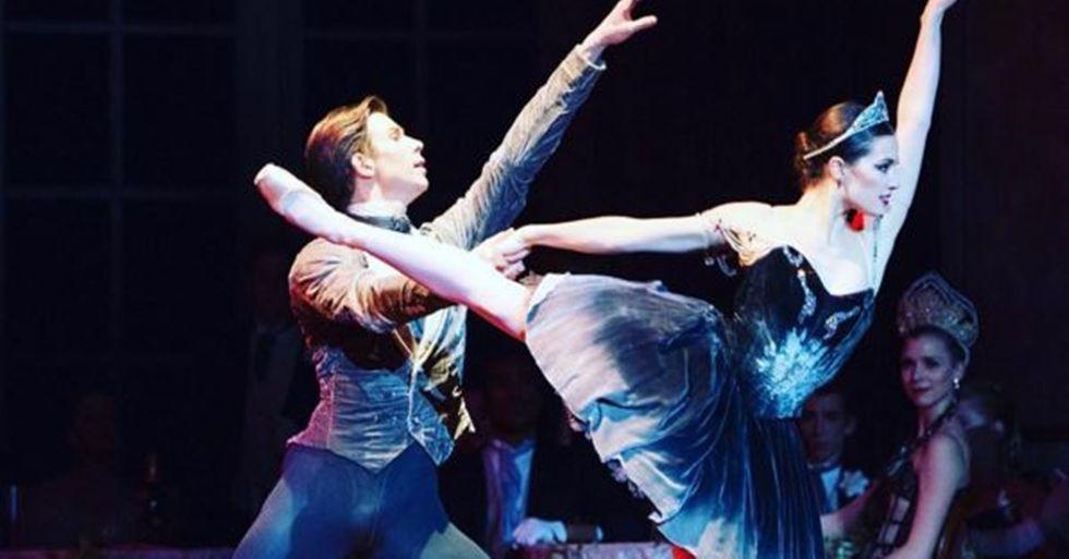 Pennsylvania Ballet Company Has Choice Words for a Sexist EaglesFan
