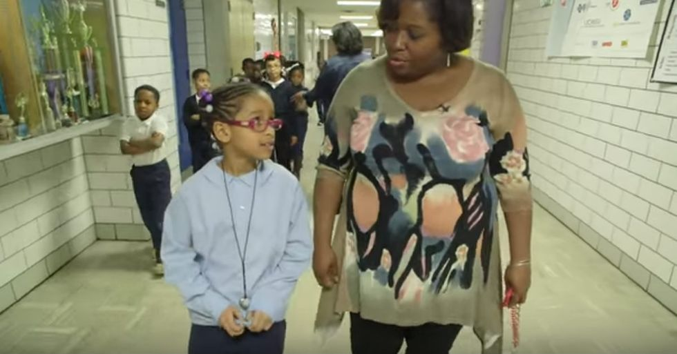 Heartbreaking Video Depicts Harsh Reality of Detroit Public Schools