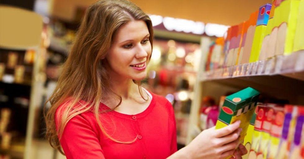 Study Shows That Activity-Equivalent Calorie Labels Could Improve Public Health