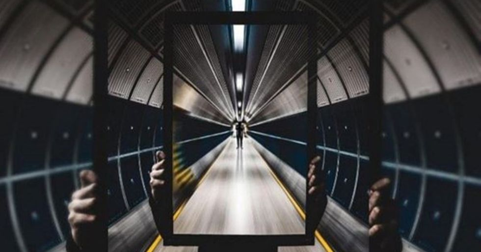 Symmetrical Monsters Shows the Power of Symmetry in Architecture and Photography
