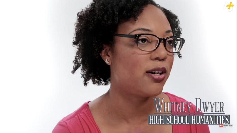 Listen as Teachers Tell Us What's Wrong—and What's Right—With Being One