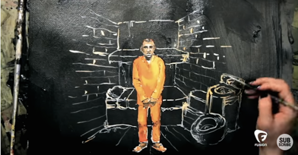 What the SHU Is Like in Real Life: Solitary Confinement Can Drive Inmates Insane