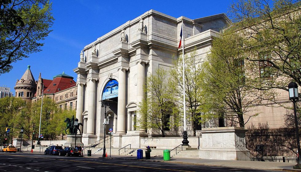 David Koch, Climate Change Denier, Leaves the American Museum of Natural History Board