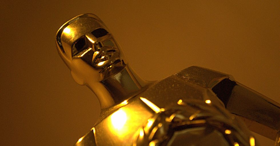 Academy Promises to 'Diversity' Voting Members After #OscarsSoWhite Outcry
