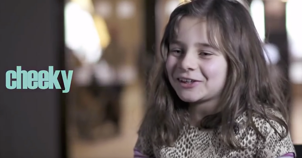 Children of Gay Parents Tell Us Some of Their Secrets—andThey're Adorable