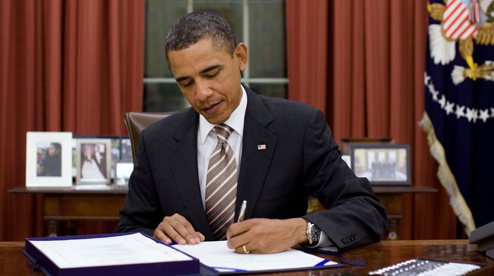 President Obama Issues New Action to Close the Gender Pay Gap