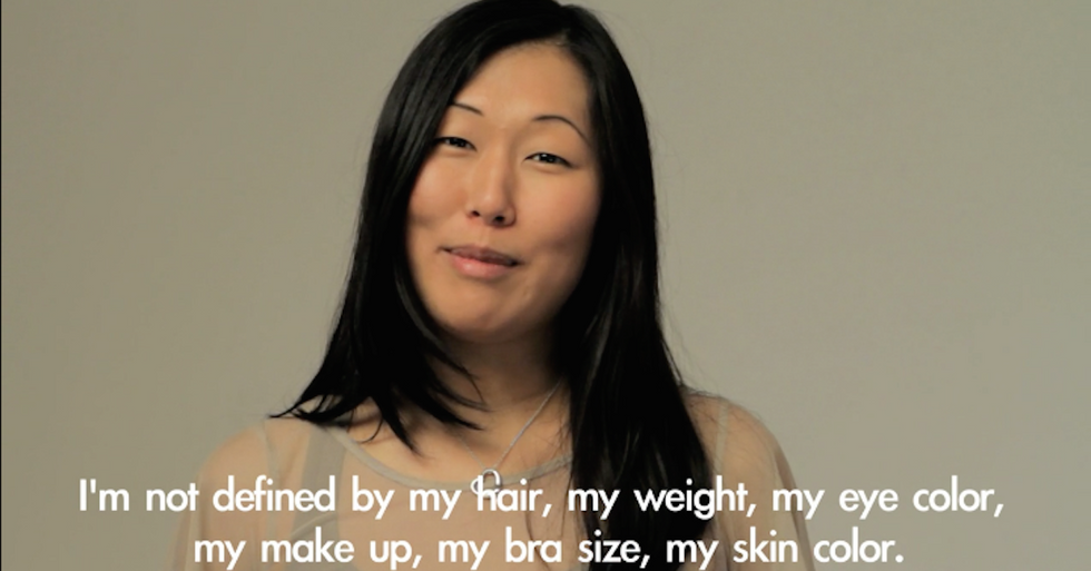 It's an Appropriate Time to Bring This Clip Back: 'This Is My Body'