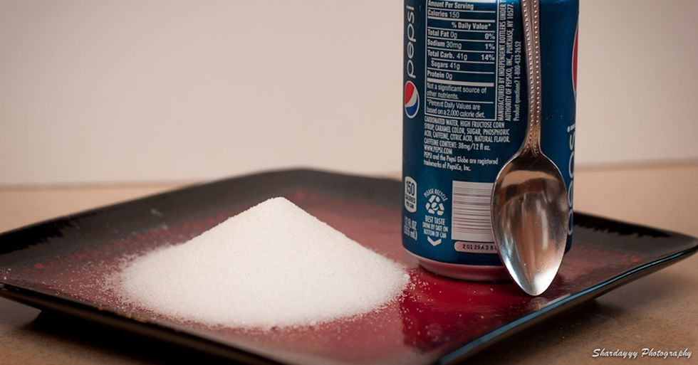 New Video Shows What an Honest Soda Ad Would Look Like