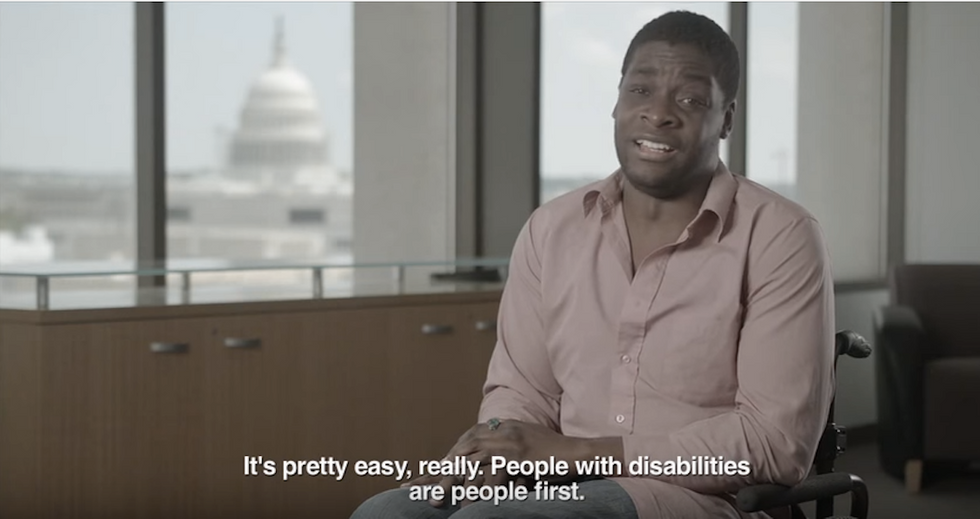 15 Things People With Disabilities Would Like You to Know