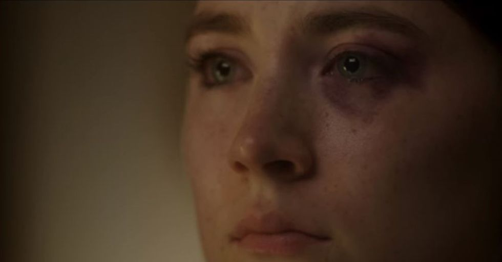 Hozier's New Video Shows the Hidden Side of Domestic Violence