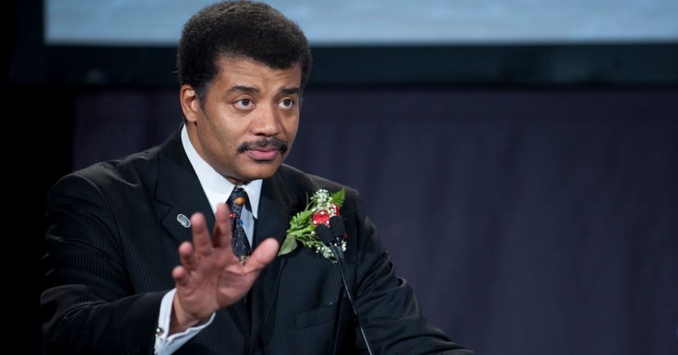 Neil deGrasse Tyson on the Science of Leap Day