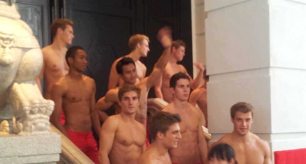 Abercrombie & Fitch Scores as the Most Hated Retailer in the Country