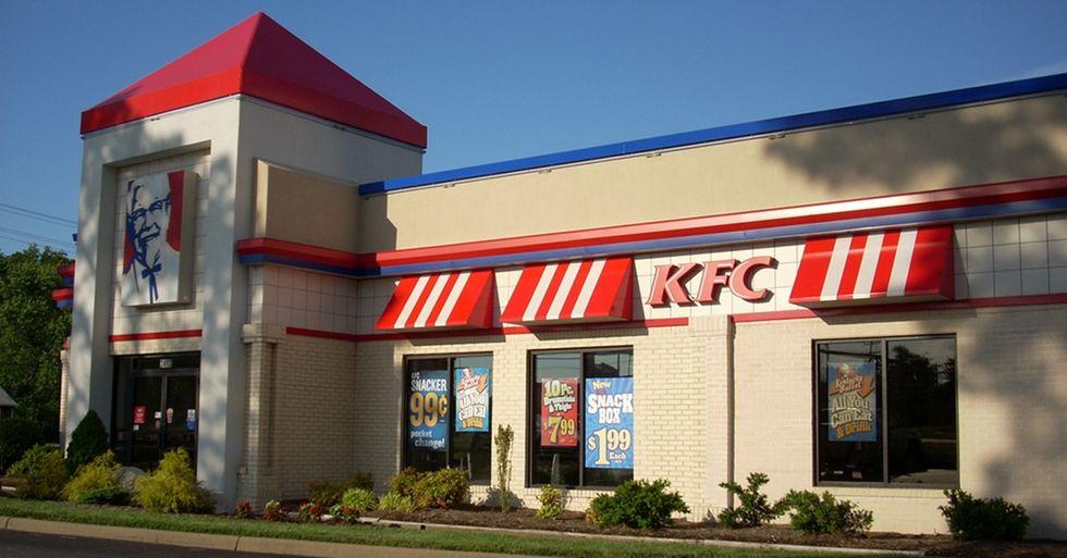 KFC Manager Loses Job After Discriminating Against a Transgender Employee