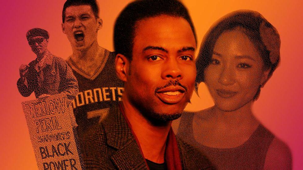 What Chris Rock's Racist Asian Joke Reveals About Deeper Racial Tensions