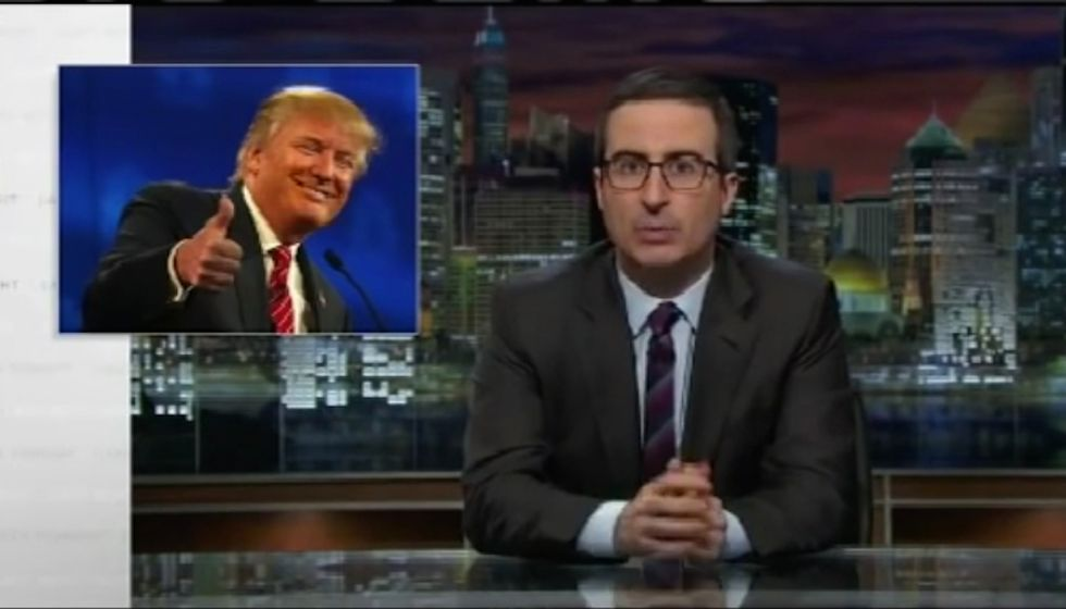 Comedians Continue to Batter Trump Hilariouslyas His Nomination Looms