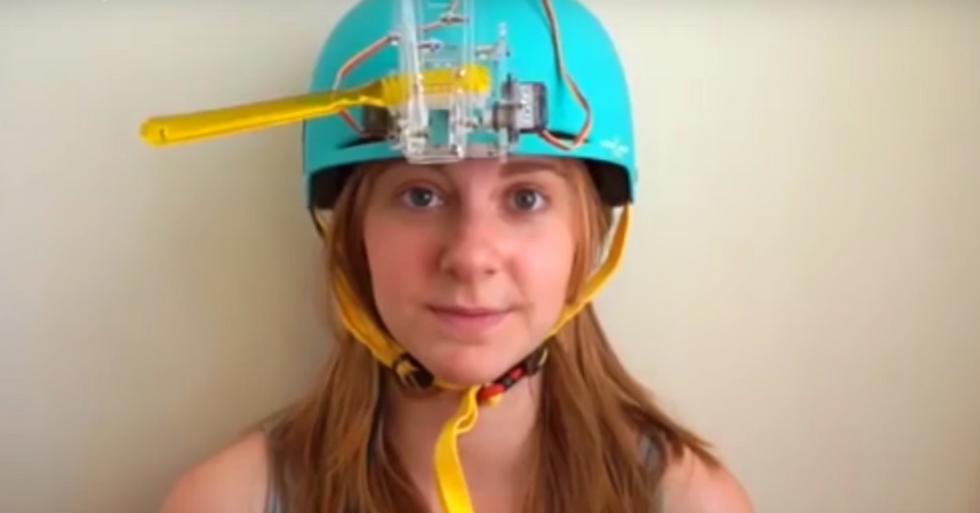 Meet the Most Hilarious (and Worst) Robot Designer Ever