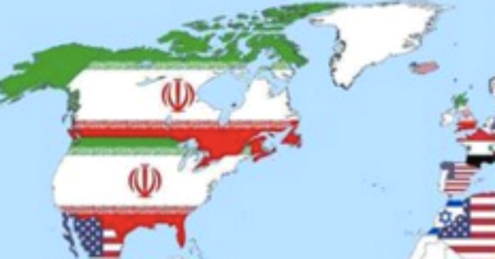 International Poll Finds America to Be the 'Greatest Threat to Peace in the World'