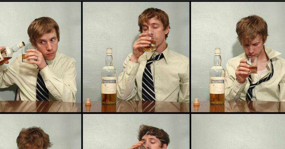 Do Certain Types of Alcohol Affect People Differently?