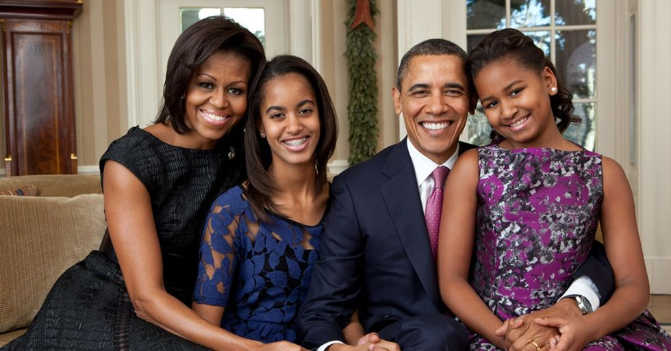 Obama Shares His Thoughts on How Beauty Standards Affect Black Women