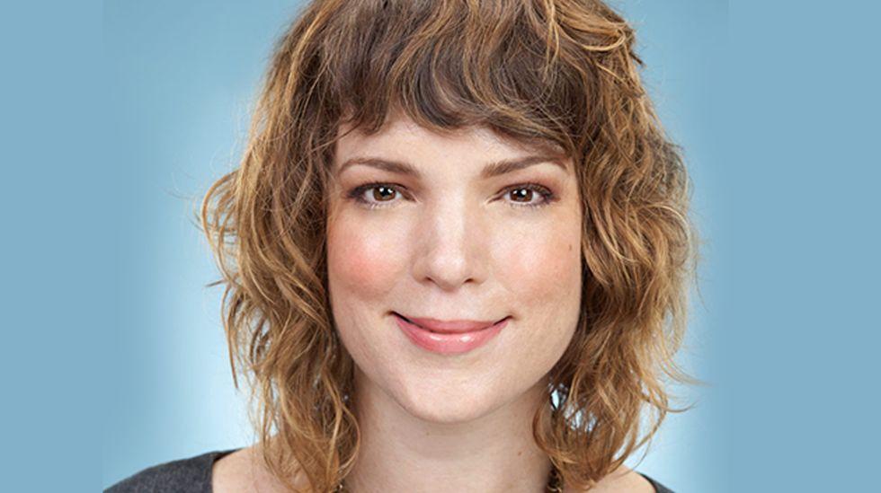 Meet Nancy Miller, GOOD's New Editor-in-Chief