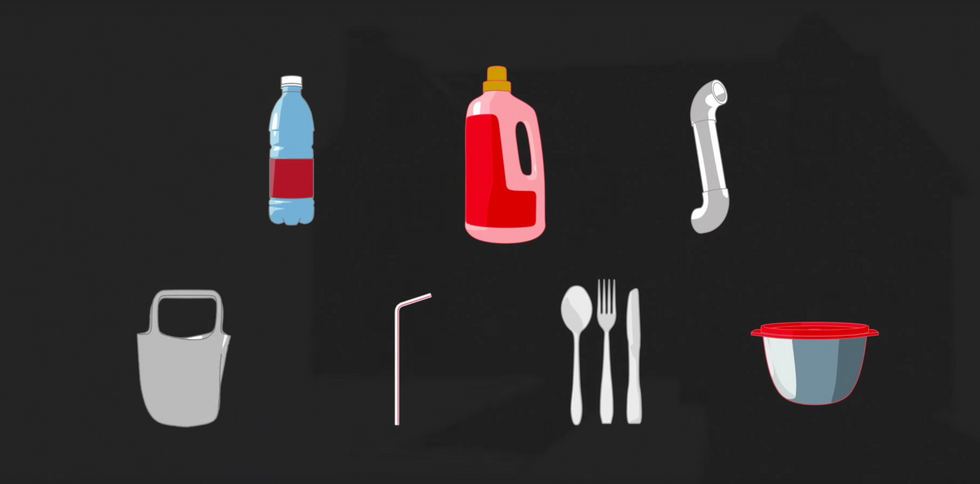 Here'sWhy It's a Good Idea to Pay Attention to the Plastic You Buy