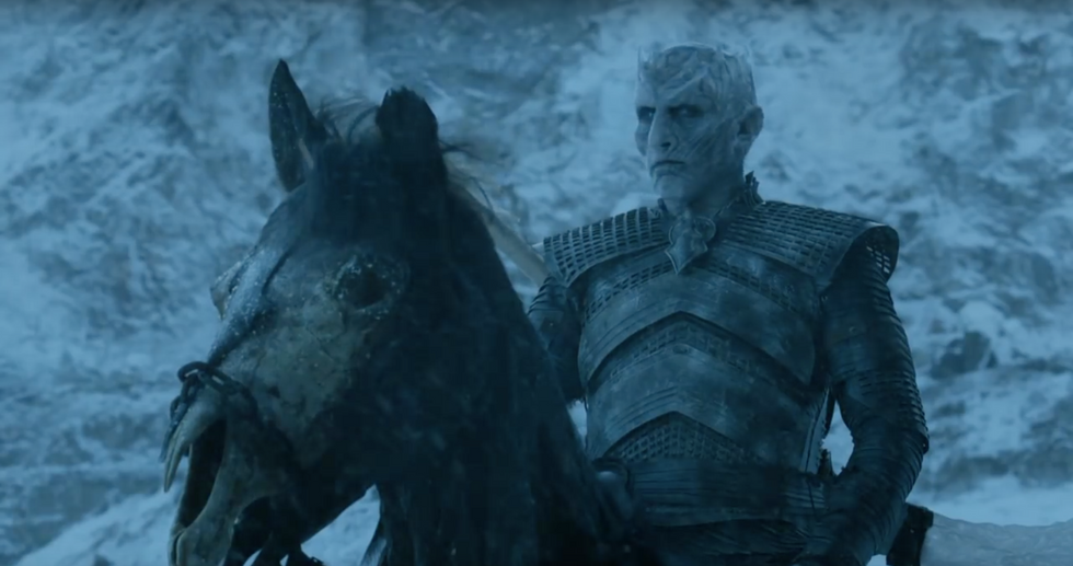 Can The Secret Of Jon Snow Withstand A Freedom Of Information Act Request?