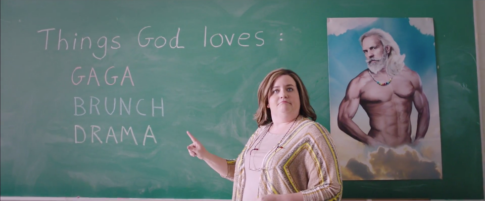Watch The Hilarious Trailer For A Brilliant Movie We So Wish Existed